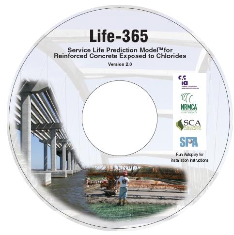 Life-365 CD Cover Graphic